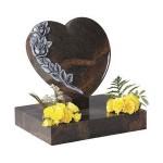 Heart Memorials